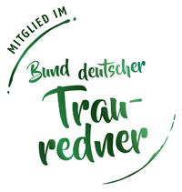 Mitglied im Bund deutscher Trauredner Friederike Delong
