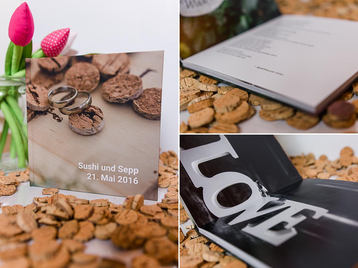 Buch zu freien Trauungen mit der Trautante Friederike Delong Trauungsbuch für Brautpaare nach einer freien Trauung