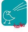 social media icon der trautante twitter