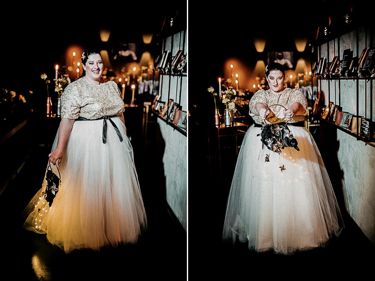 Hochzeit Mit 20er Jahre Great Gatsby Ohne Vintage Mit Gold Silber
