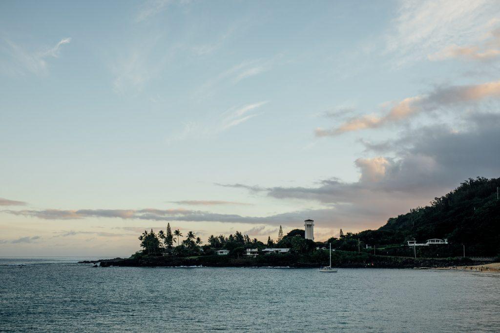 freie trauung oder standesamtliche trauung auf deutsch auf hawaii mit friederike delong als trautante oder traurednerin