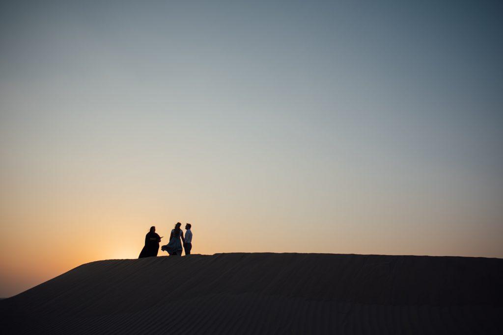 freie trauung in dubai abu shabi vereinigte arabische emirate VAE mit friederike delong als traurednerin aka trautante
