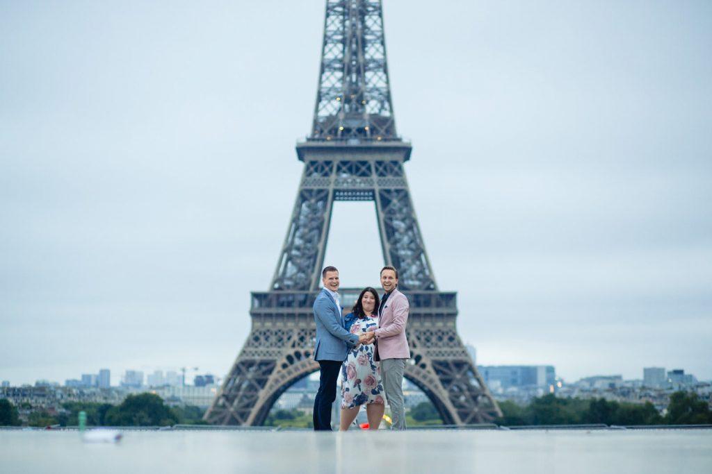freie trauung in paris frankreich mit friederike delong als traurednerin aka trautante