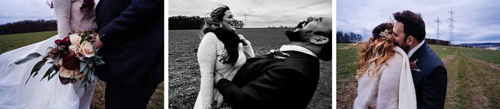 Paarshoot bei Bekräftigungszeremonie BEZZI mit freie Trauung bei Hochzeit mit Traurednerin Trautante Friederike Delong von Hochzeitsfotograf Steven Herrschaft