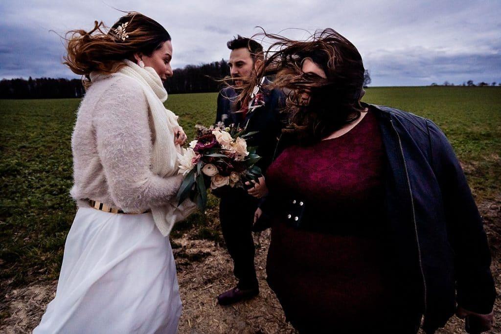 Sturm Sabine bei Bekräftigungszeremonie BEZZI mit freie Trauung bei Hochzeit mit Traurednerin Trautante Friederike Delong von Hochzeitsfotograf Steven Herrschaft